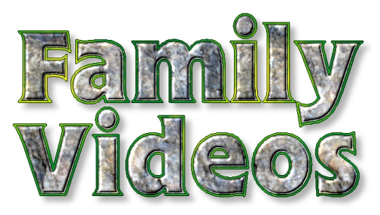 Family Videos Title